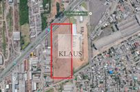 Terreno com Elevador, Porto Alegre, Sarandi, por R$ 42.000.000