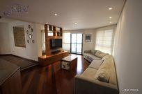 Apartamento com 4 quartos e Piscina na Rua Araguari, São Paulo, Moema, por R$ 10.500