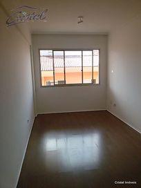 Apartamento com 2 quartos e Area servico na Rua Pantaleão Brás, São Paulo, Jardim Ester Yolanda, por R$ 315.000