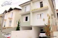 Casa com 3 quartos e Churrasqueira na Rua Firenze, Cotia, Jardim Rio das Pedras, por R$ 480.000