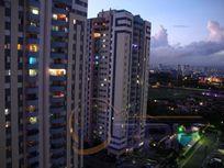 Apartamento com 3 quartos e Area servico, São Paulo, Tatuapé, por R$ 2.450
