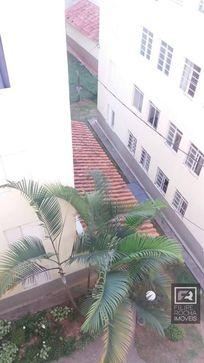 Apartamento Padrão para Venda em Chácara Roselândia Cotia-SP - A441