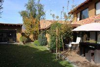 Completa casa en Condominio en La Dehesa
