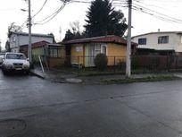 Casa Comercial excelente sector Temuco