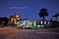Mansión de Lujo en Club de Golf Santa Anita Sur