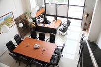 Oficina amplia en Centro de Monterrey