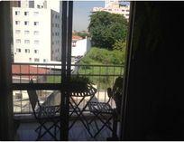 Apartamento, 3 dormitórios, 1 vaga, Vila Lageado