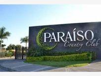 Terreno en Venta en Fraccionamiento Paraíso Country Club