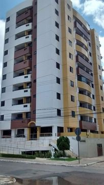Edifício Residencial Belo Horizonte