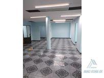 Oficina en renta de 90 metros con 3 privados Roma