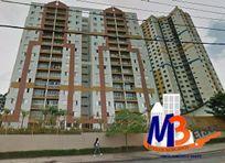 Apartamento a venda Condomínio Vida Nova - Shopping Taboão