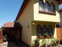 Mycasabrokers Vende Casa 2 pisos $143000000 Macul 3D-2B-2E