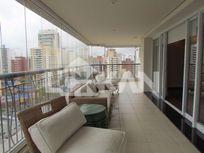 Apartamento com 4 quartos e Salao festas, São Paulo, Vila Nova Conceição, por R$ 20.000