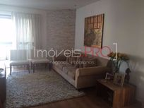 Apartamento com 3 quartos e Varanda, São Paulo, Moema, por R$ 1.030.000