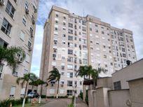 Apartamento com 2 quartos e Sala ginastica, Porto Alegre, Cavalhada, por R$ 330.000