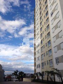 Apartamento com 2 quartos e 2 Elevador, Porto Alegre, Santo Antônio, por R$ 299.000