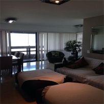 Apartamento residencial para venda e locação, Barra da Tijuca, Rio de Janeiro.