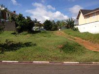 Terreno residencial à venda, Paysage Vert, Vargem Grande Paulista.