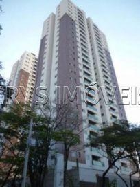Apartamento Residencial à venda, Granja Julieta, São Paulo - AP4658.