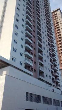 Apartamento residencial à venda, Alphaville, Barueri - AP0412.