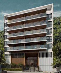 Apartamento residencial à venda, Botafogo, Rio de Janeiro - AP0314.