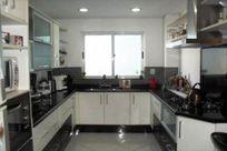 Cobertura residencial à venda, Santa Maria, Santo André - CO0205.