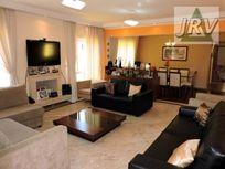 Casa em condomínio semi térrea com 3 dormitórios, piscina na Granja Viana