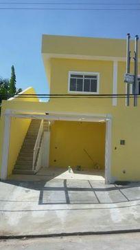 Linda Casa no São Pedro - Santana de Parnaíba SP