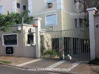 Apartamento residencial à venda, Higienópolis, São José do Rio Preto - AP0243.