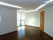 Venda - Apartamento 110m² 3 dormitórios, 1 suíte e 3 vagas - Vila Suzana