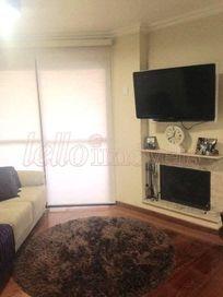 Apartamento com 3 quartos e Aceita negociacao, São Paulo, Vila Uberabinha, por R$ 4.300