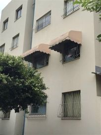 Apartamento com 2 quartos e Interfone, Vila Velha, Praia da Costa, por R$ 185.000