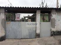 Casa com 1 dormitório para alugar, 45 m² por R$ 750/mês - Jardim Tietê - São Paulo/SP