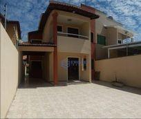 Casa à venda, 220 m² por R$ 480.000,00 - José de Alencar - Fortaleza/CE