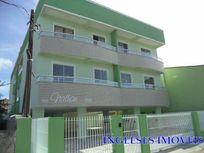 839 - apartamento 02 dormitórios sendo um suíte