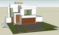 Casa residencial à venda, Alphaville II, Salvador - CA0016.
