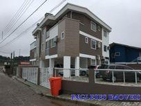 1146 - apartamento 03 dormitórios sendo 01 suíte com duas vagas de garagem.