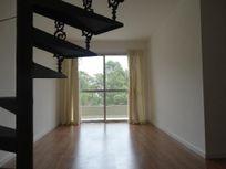 Cobertura com 3 dormitórios à venda, 186 m² por R$ 848.500,00 - Vila São Francisco - São Paulo/SP