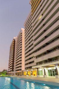 Apartamento com 3 dormitórios à venda, 89 m² por R$ 540.000 - Parquelândia - Fortaleza/CE