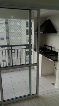 Apartamento residencial à venda, Independência, São Bernardo do Campo.