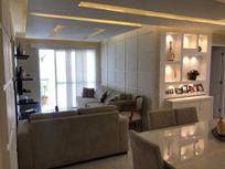 Cobertura com 3 dormitórios à venda, 180 m² por R$ 980.000,00 - Vila São Francisco - São Paulo/SP