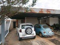 Casa residencial à venda, Parque da Liberdade, São José do Rio Preto.