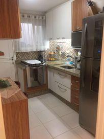 Sobrado à venda, 85 m² por R$ 450.000,00 - Demarchi - São Bernardo do Campo/SP