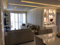 Cobertura com 3 dormitórios à venda, 160 m² por R$ 960.000 - Vila São Francisco (Zona Leste) - São Paulo/SP