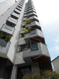 Apartamento com 3 quartos e Suites na AV JAMARIS, São Paulo, Moema