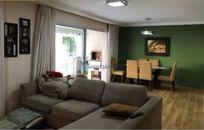 Apartamento com 3 quartos e Sauna na AV FAGUNDES FILHO, São Paulo, Vila Monte Alegre