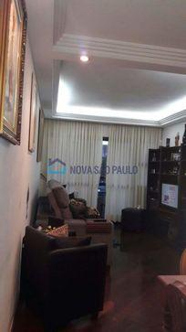 Apartamento com 3 quartos e Suites na R Abraão Miguel do Carmo, São Paulo, Vila Monte Alegre