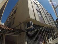 Apartamento com 2 quartos e Despensa, Porto Alegre, Menino Deus, por R$ 1.200