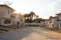 Casa com 4 quartos e Guarita na Estrada Taguai, São Paulo, Cotia, por R$ 869.000
