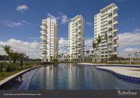 Apartamento com 4 quartos e Jardim, São Paulo, Santana de Parnaíba, por R$ 2.150.000